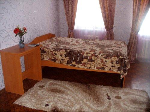 Частное домовладение Солнечный - Песчаное - Крым