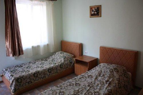 Дом отдыха Медея - Песчаное - Крым