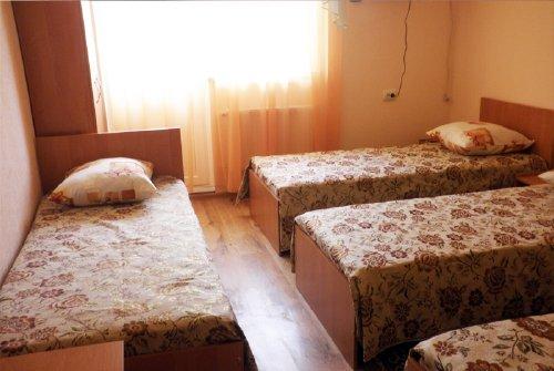 Гостевой дом Арпат - Песчаное - Крым