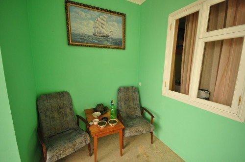 Частное домовладение Гульнара - Песчаное - Крым