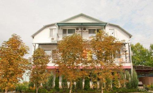 Гостиница на Набережной - Песчаное - Крым