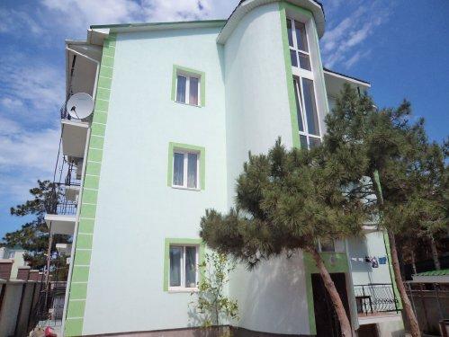 Гостиница Просто Дом - Песчаное - Крым