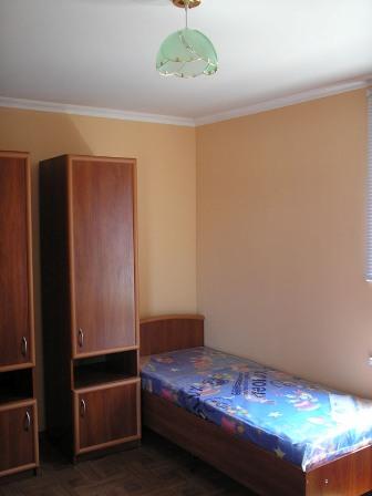 Частный пансионат River Place (Место у реки) - Песчаное - Крым